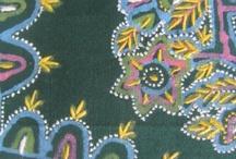 Rogan Art / by Colouricious Creatives