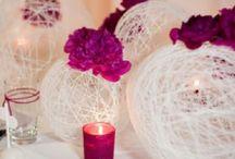 Wedding / by Lucila Camarena
