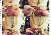 Hair / by Crissy Gamlin Groppe