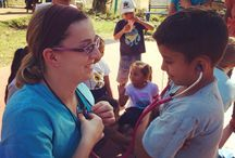 Nicaragua- Physician's Assistant / by Arcadia University Study Abroad Preview