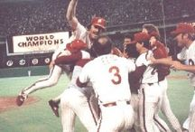 1980 Philadelphia Phillies / by Steve Garufi