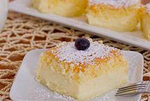 Desserts / by Natalia Stepp
