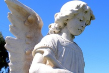 Angels / by Judith Cameron