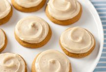 fall treats / by Meaghan Gaven