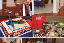 Birthday parties / by Louisville Family Fun