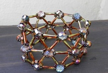 Beading / Different types of projects & ideas / by Anne Marie Holzheimer