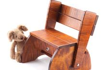 Woodworking Projects / by Gail Gundrum