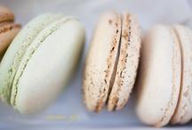 - macaron - / by Julie