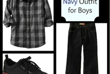 Boys Clothes / by Just 2 Sisters