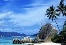 FT   Beautiful Beaches / by Fantastic Traveling