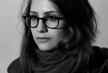 Specs / by Grace Bentley