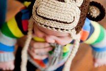 Crochet  / by Heather Keller