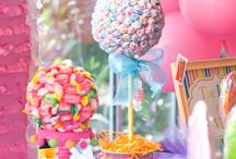 Crafts To Make & Party Ideas / by Jennifer Pham