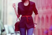 Style Envy / by Sarah Lam