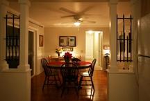 Design: Homes We Remodeled ♥ / by Shay Amburn