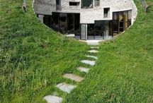 Architecture / by Christopher Malheiros