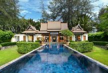 DoublePool Villas by Banyan Tree / by Banyan Tree Phuket