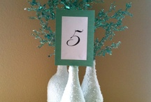 Wedding Decoration Ideas / by Noelle Karin