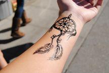 Tattoo Ideas / by Jennifer King
