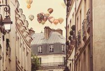 Favorite Places & Spaces / by Valeria Croce