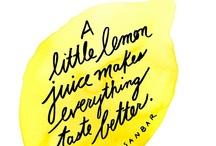 •bowl•full•of•lemons• / by {shanda}