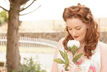 50's Inspired Jenna Photo Shoot / by Artworks Wedding Cinema
