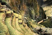 Places to Visit / by Allison Manus