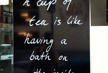 Tea time / by Yeidie Zayre Velez
