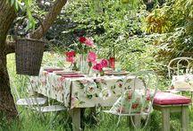 Garden * Jardin / by Anne Loiseau
