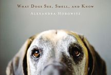 Books / Recommended reading for humans with dogs. / by Grasshopper Dog Training
