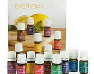 Essential Oils / by Stitched With Friends