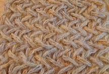 Knitting / by Rebecca Brantley
