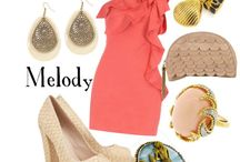 My Style / by Jessie Pebley