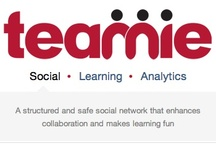 Social Networks for Teachers & Students / by USC Rossier