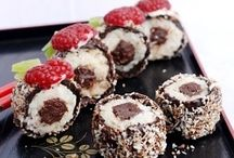It's the sweet stuff! / by Arielle Van Vleet