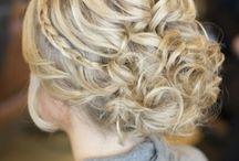 Hairrrr / by Leah Jane