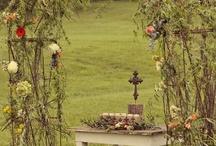 spring wedding / by Lori Trivette
