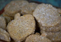 Dog Treats / Homemade treats. / by Tina Yocam