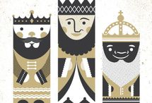 Illustration, Design & Graphics / by María-Jesús Verdugo