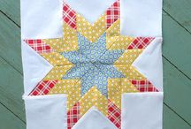 quilt blocks / by The Crafter's Apprentice