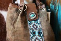 Cowgirl Chic: Purses / by Cowgirl Magazine