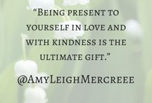 Kindness Kicks A$$ / by Amy Leigh Mercree
