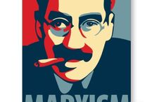 Humor is Reason Gone Mad / Groucho Marxism at its finest / by Sara Couture