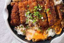 World cuisine / by Jasi Long