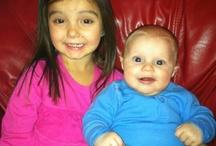Beautiful Gerber Babies / by Julie Gerber
