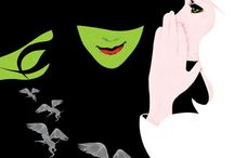 Wicked! / by Emily Lopez