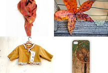 fall finds / by Christa of C Designs