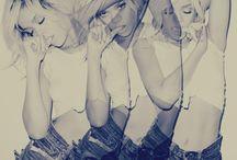 Rihanna / by HitFix