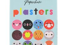 Plasters / by Michael Toman