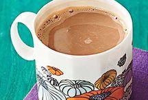 Coffee Drinks / by MelissaGresham